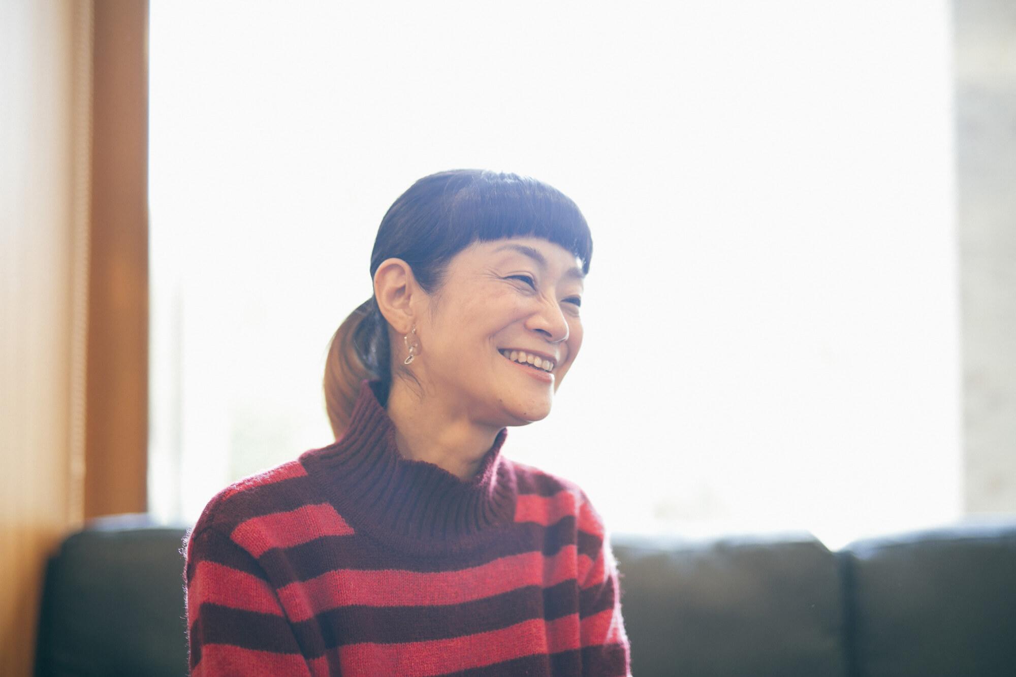 池田美樹さん